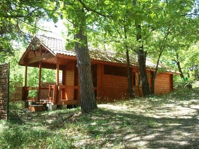 Photo for Chalet Sylvacane- 2 to 4 people