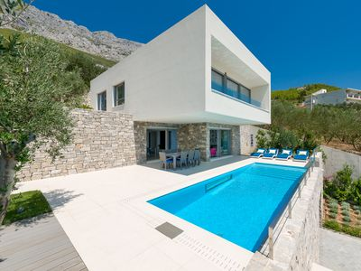 Photo for Luxury villa 5* - DIRECT CONTACT WITH OWNER