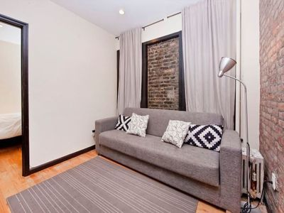 Photo for Great 1 BR on Arts Distrct
