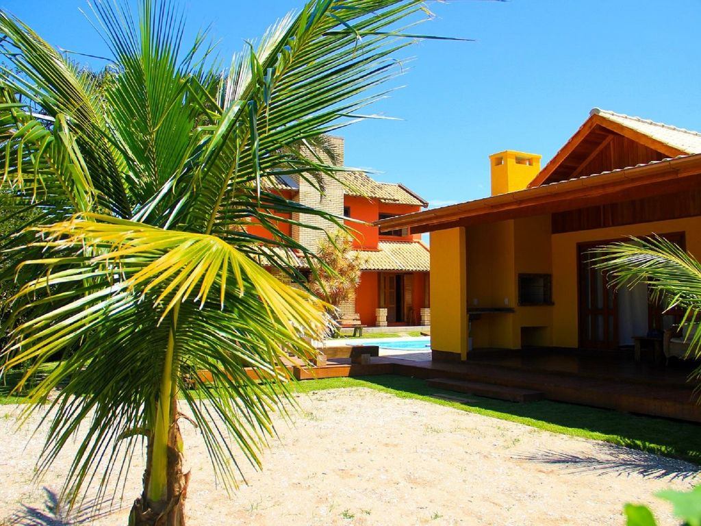 House In Palho A Sc Brazil Pinheira State Of Santa Catarina Rentals And