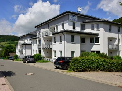 Photo for Modern apartment in a holiday resort in the centre of Willingen