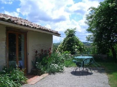 Photo for Gite Salvagnac, 1 bedroom, 2 persons