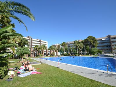 Photo for 2BR Apartment Vacation Rental in Salou