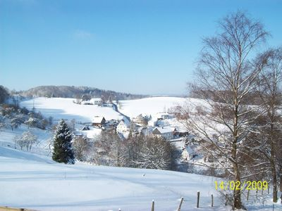 Photo for Living with foresight, starting point for hikes and trips to the Sauerland