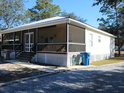 Photo for House, Located One Mile from Beach & Boat Launch, Family Safe