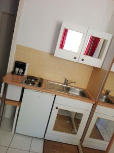 Photo for Nice studio equipped and furnished ideally located