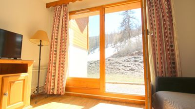 Photo for CH28PAE - T5 TRIPLEX CHALET - TERRACE - 8 PERS