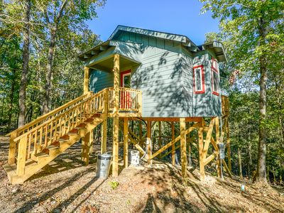 Photo for Whippoorwill Treehouse