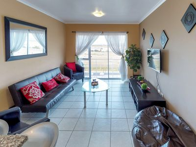 Photo for 2BR Apartment Vacation Rental in Cape Town, We