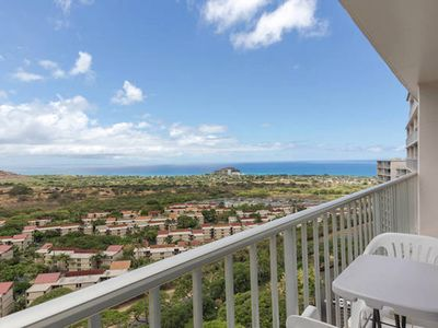 Photo for Beautiful 1 Bdr Condo, Fantastic View, A/C