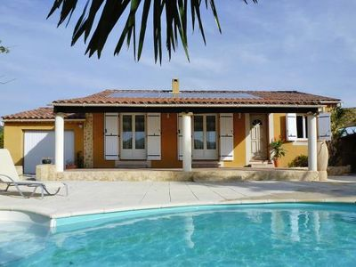 Photo for holiday home, Roaix  in Vaucluse - 6 persons, 3 bedrooms