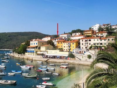 Photo for 2 bedroom Apartment, sleeps 5 in Rabac