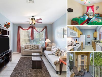 Photo for Almaton Place | Oversized 2nd Floor Condo, with a West Facing Balcony
