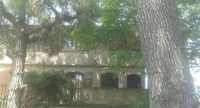 Photo for Beautiful Duplex 6 Blocks from the Sea and the Center