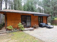 Very calm, quiet and clean cabin. Our needs were met by the hosts, they even cam ...