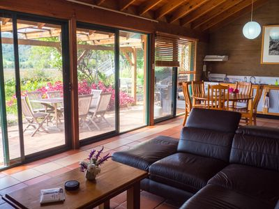 Photo for 2BR Cottage Vacation Rental in Back Forest, NSW