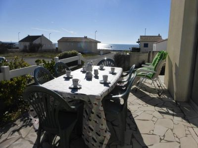 Photo for Villa Bretignolles-sur-Mer, 3 bedrooms, 6 persons