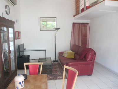Photo for Villa T3 independent air-conditioned