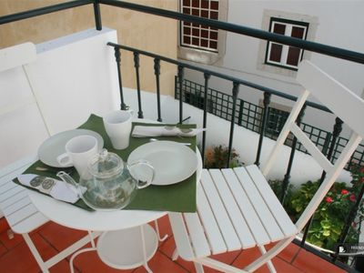 Photo for Friendly Rentals The Chanceler Apartment in Lisbon