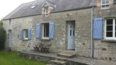 Photo for 4BR House Vacation Rental in Fierville-Les-Mines, Normandie