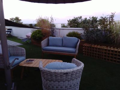 Photo for apartment roof terrace