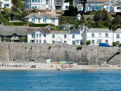 Photo for Stunning, harbour front in St Mawes