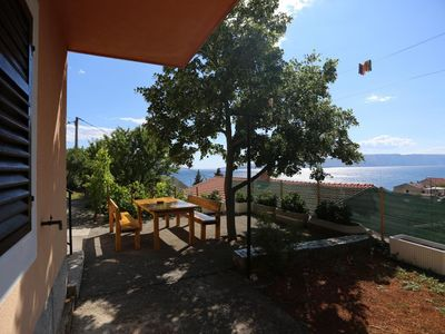Photo for Holiday apartment Senj for 5 - 8 persons with 2 bedrooms - Holiday apartment
