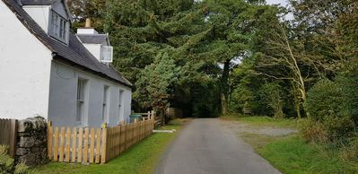 Photo for Rural Retreat In Gatehouse Of Fleet