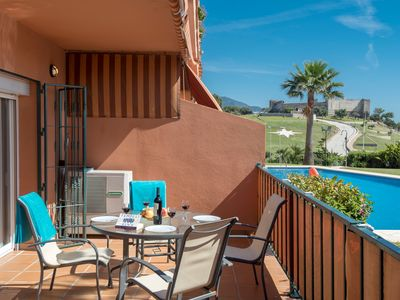 Photo for 2BR Apartment Vacation Rental in Fuengirola, Andalucia