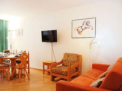 Photo for Apartment Mont-Fort in Siviez-Nendaz - 8 persons, 3 bedrooms