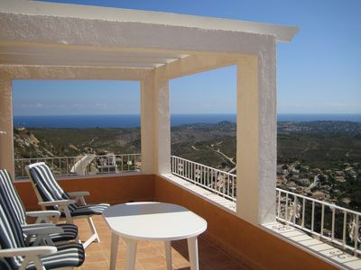 Photo for 3BR Apartment Vacation Rental in Benitachell, Comunidad Valenciana