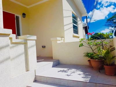 Photo for Annsville - Vacation rental near Dover Beach and St. Lawrence Gap