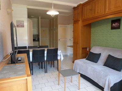 Photo for Nice apartment in the shopping mall