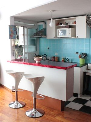 Photo for Cool retro vibe Loft in Palermo Hollywood