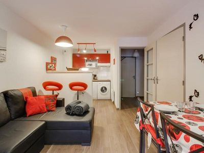 Photo for Apartment Sers, 1 bedroom, 6 persons