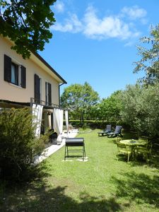 "Photo for QUIET ""CASA DELL'ARTISTA"" IN HILLY POSITION WITH WIFI AND AIRCO"