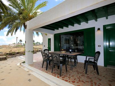Photo for 3BR Villa Vacation Rental in Haria, Las Palmas