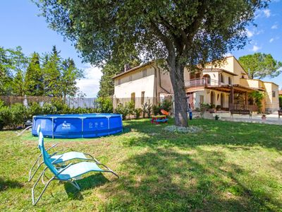 Photo for Nice apartment for 6 people with private pool, WIFI, TV and parking