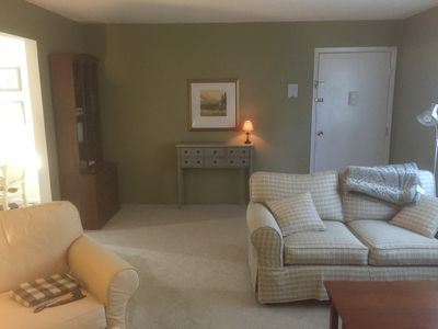 Photo for One Bedroom - walk to town - new kitchen -  Lenox Mass