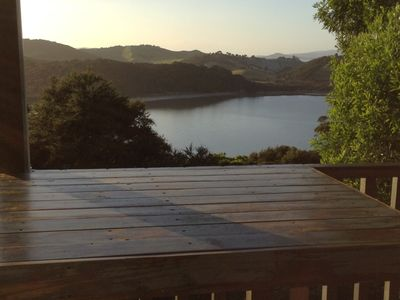 Photo for 3BR House Vacation Rental in Rocky Bay (Waiheke), Auckland