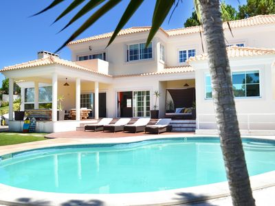 Photo for Beautiful villa for 12 people 11+1 with large swimming pool located at 500m.