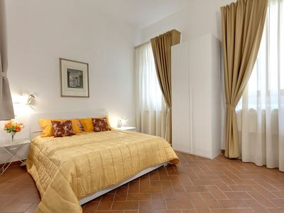 Photo for Casa Sani one bedroom apartment for 4 persons just a few steps from Ponte Vecchio