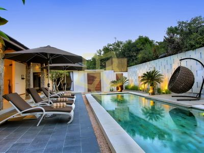 Photo for Stylish & Elegant Villa in Seminyak