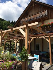 Photo for 4BR Apartment Vacation Rental in Weissbriach, Gitschtal, Karnten