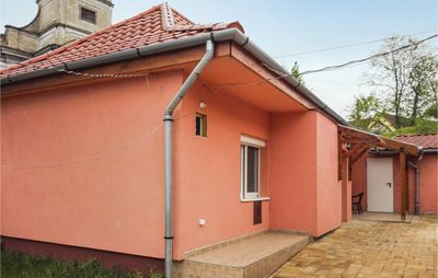 Photo for 1BR Apartment Vacation Rental in Eger