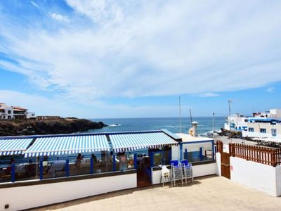 Photo for Central Apartment Miguel Benitez On the Beach with Rooftop Terrace, Ocean View & Wi-Fi