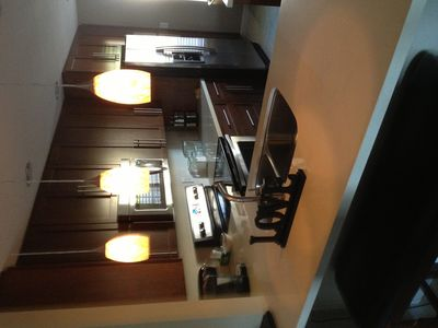 Photo for Great location, 3 blocks to down town, casino, and dinning