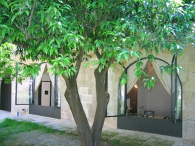 Photo for Lecce: apartments / flats - 2 rooms - 2/4 persons