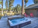 3BR House Vacation Rental in Bend, Oregon