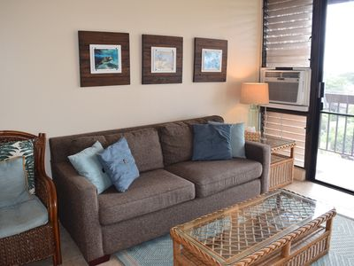 Photo for Family Friendly Top Floor Condo within Walking Distance to Beach and Park